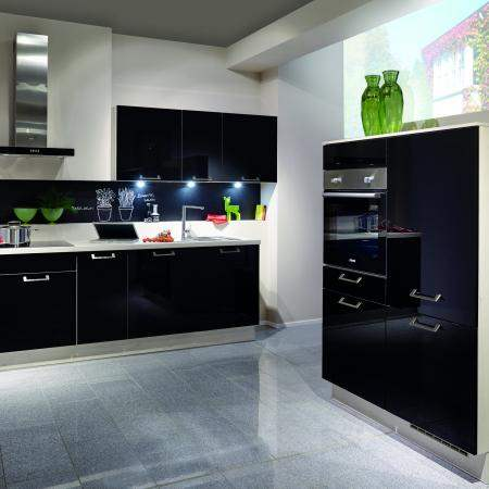 Custom Kitchen Cabinet Colors Images 9