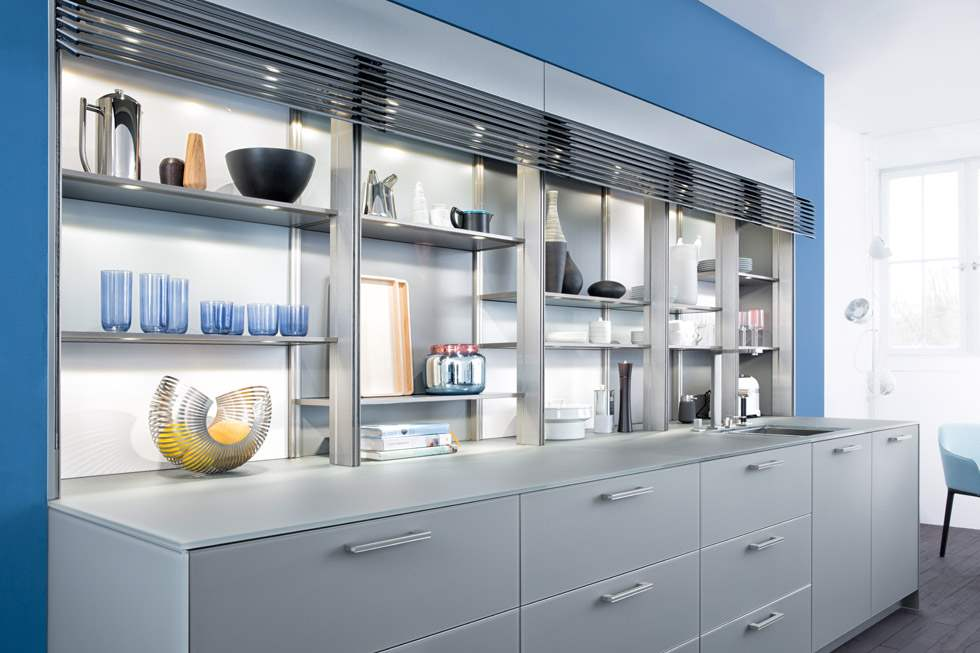 lovely Leicht Kitchens Prices #3: Nine different price groups ensure that customers receive a beautiful kitchen within their price range without compromising any acclaimed LEICHT ...