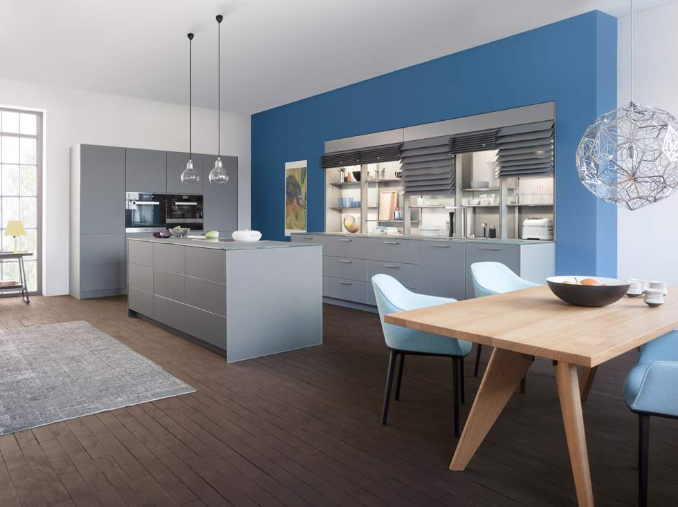 nice Leicht Kitchens Prices #5: Nine different price groups ensure that customers receive a beautiful kitchen within their price range without compromising any acclaimed LEICHT ...
