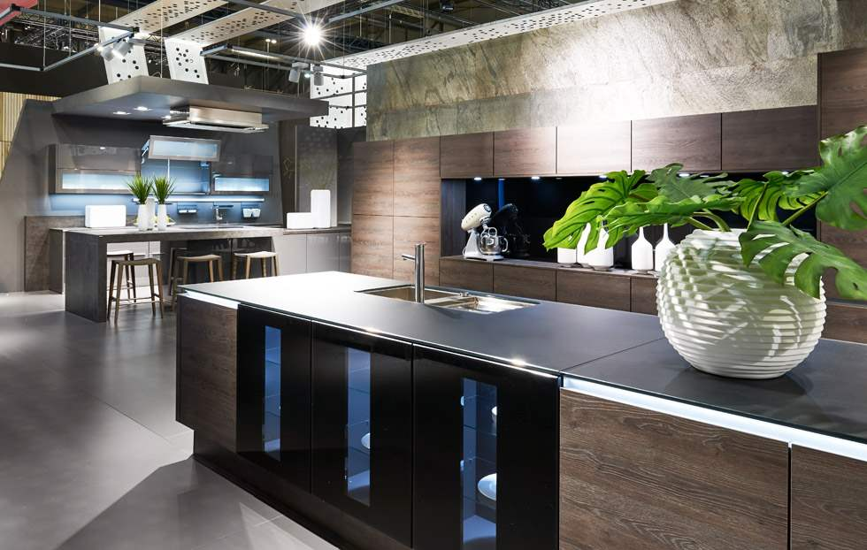 Kitchen Islands In NYC