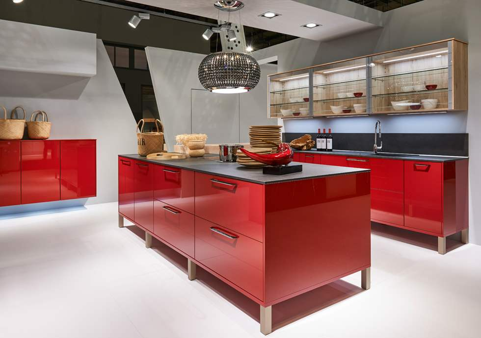 Modern Kitchens Manhattan