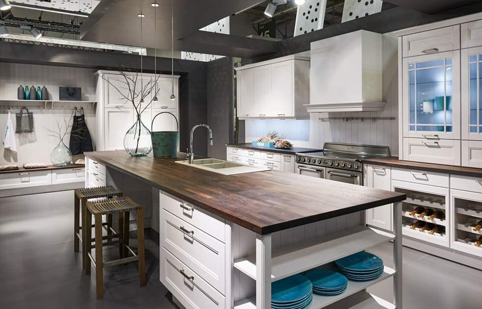 Modern Kitchens in Miami FL