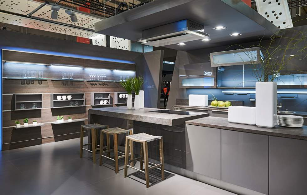 Nobilia kitchens Free online kitchen design center