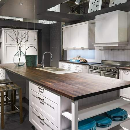 High End Kitchen Cabinets in NYC
