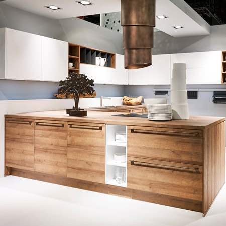 Modern Kitchen Cabinets in NYC