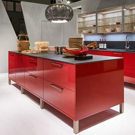 Merveilleux Are You Looking For Kitchen Islands In NYC? German Kitchen Center Features  Award Winning Kitchen Island Design And Innovative Engineering By Leading  German ...