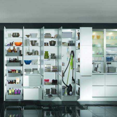At German Kitchen Center Our Modern Cabinet Accessories Showroom Offers A Wide Variety Of Displays In 20000 Square Foot
