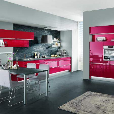 Custom Kitchen Cabinet Colors Images 23