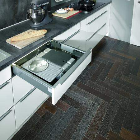 Kitchen Cabinet Accessories in Miami, FL