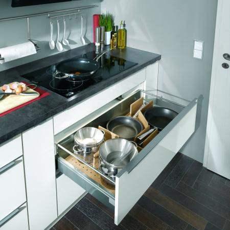 Kitchen cabinet accessories manhattan for Kitchen cabinet accessories