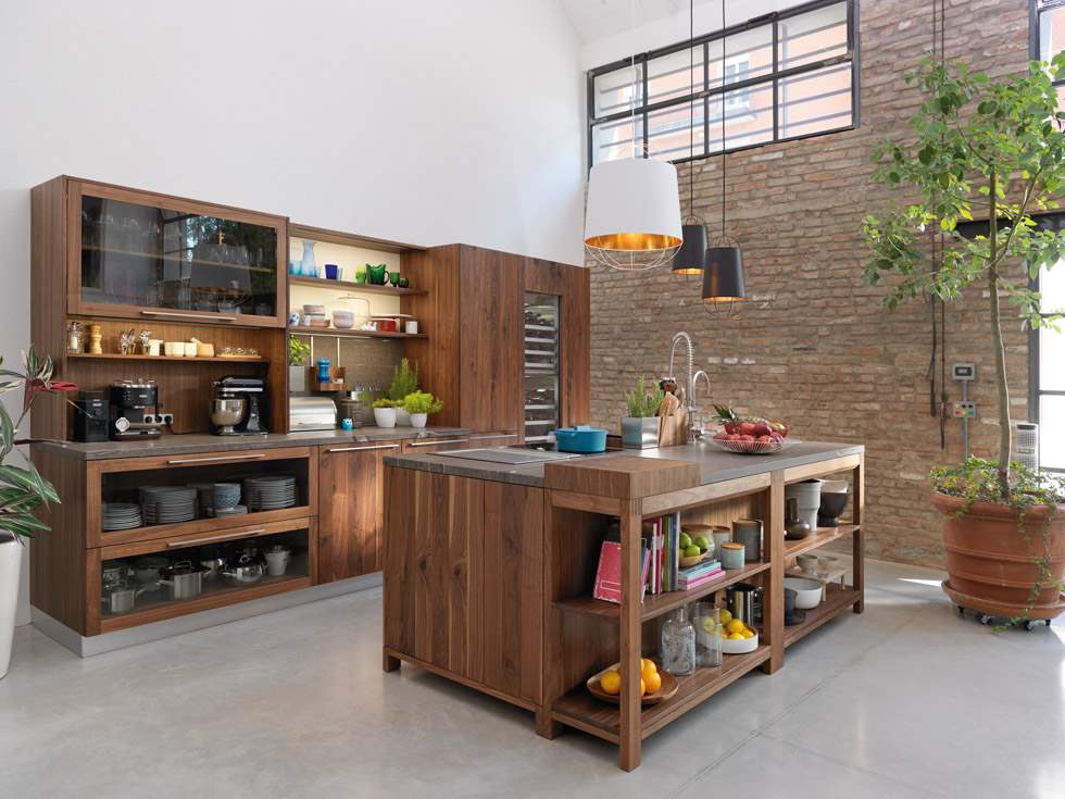 German kitchen cabinets in nyc for German kitchens