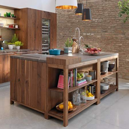 Attrayant Modern Kitchen