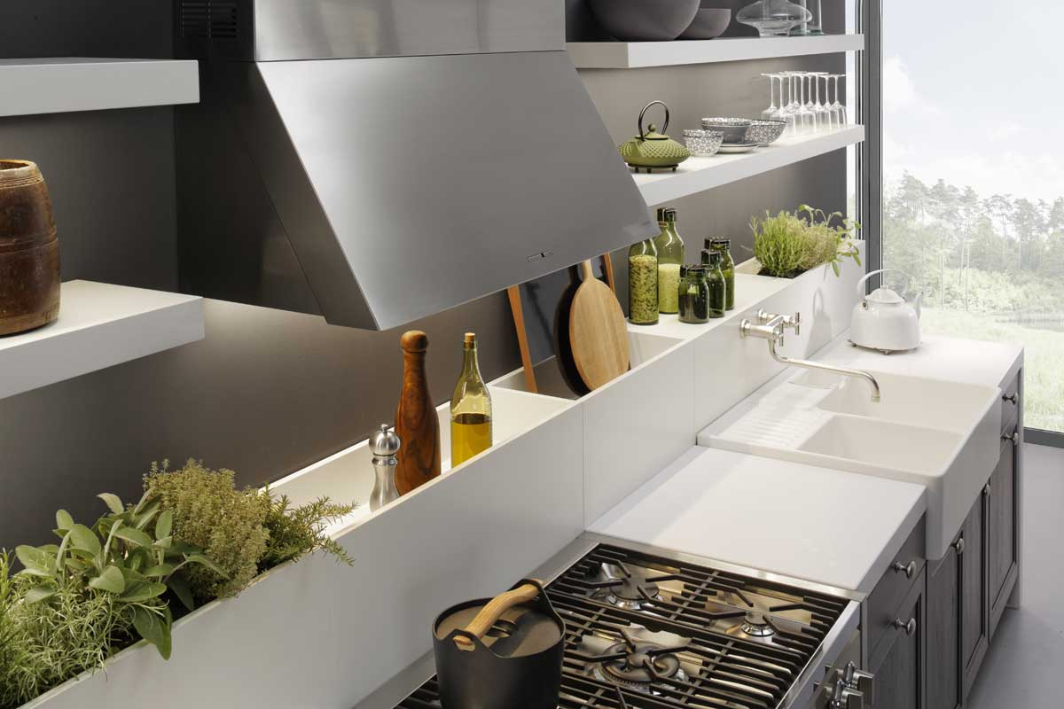 ... Kitchen Manufacturers Including Leicht, Nobilia, Team 7, DOCA And  Matteo Gennari. European Kitchen Design Features State Of The Art  Construction, ...