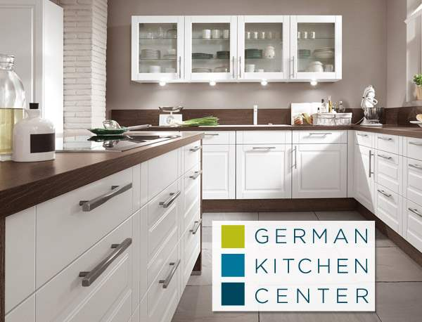 German Kitchen Center Career