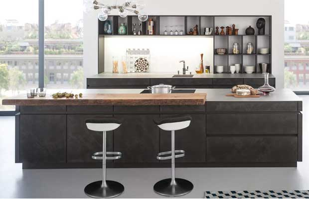 German Kitchen Center Our Brands