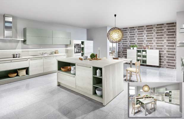 German Kitchen Center Showrooms