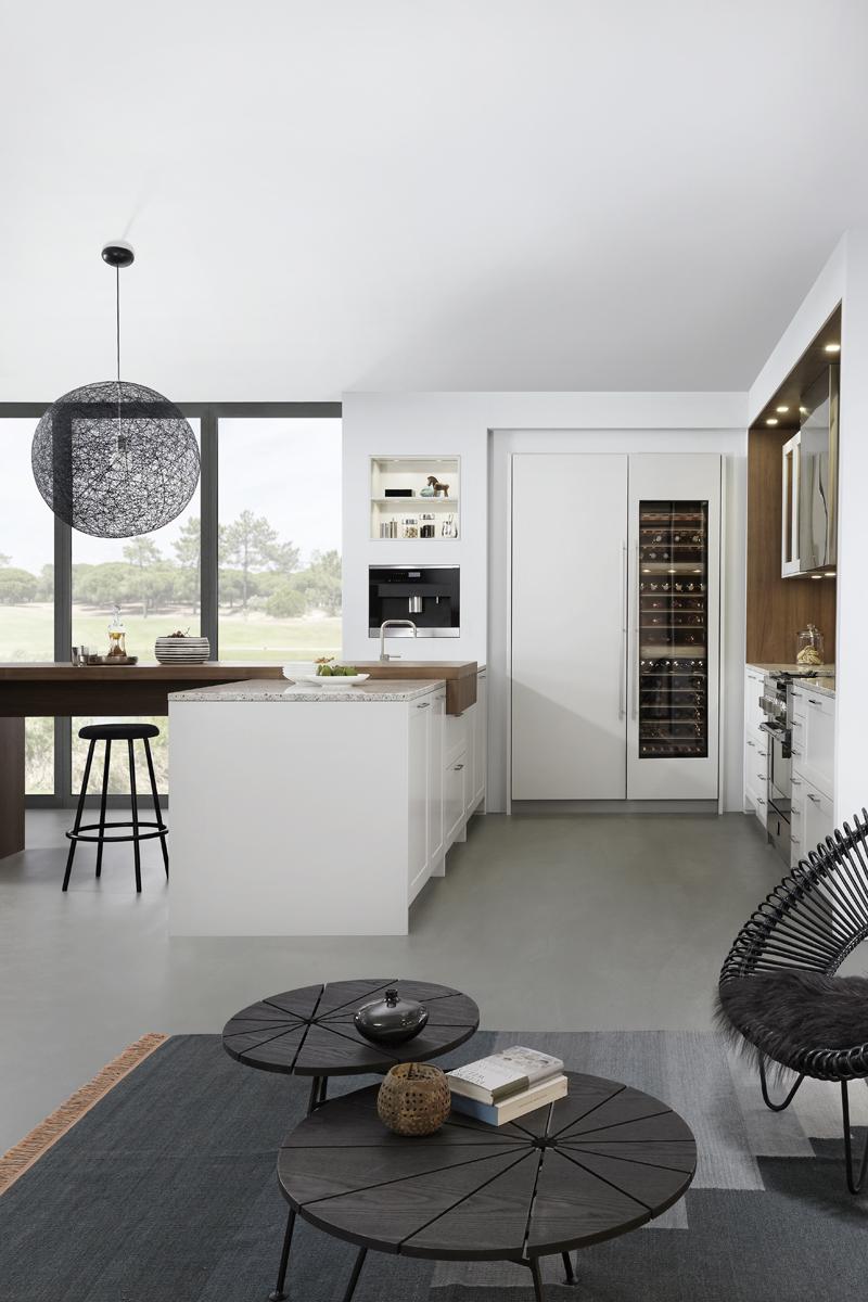 Kitchen Design Nyc