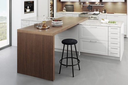 Carre FS Kitchen