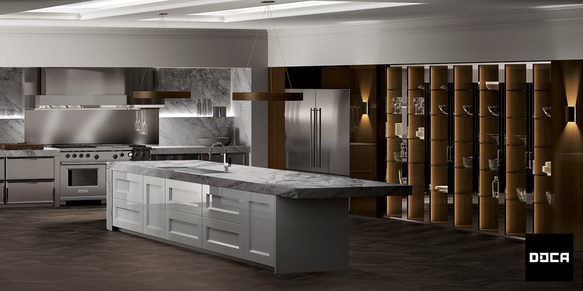 ... Featuring Award Winning Innovative Kitchens By Nobilia, LEICHT And Team  7   Leading Luxury European Kitchen Brands. Our Expert Kitchen Remodeling  In NYC ...