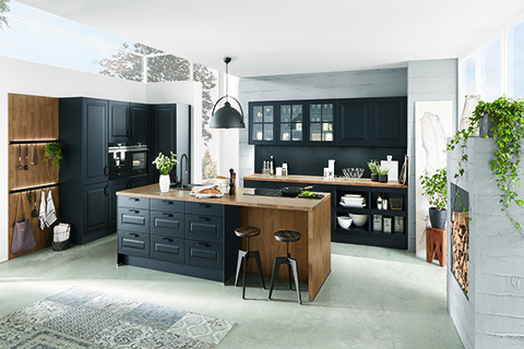 European Kitchens