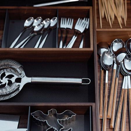 Modern Kitchen Showrooms