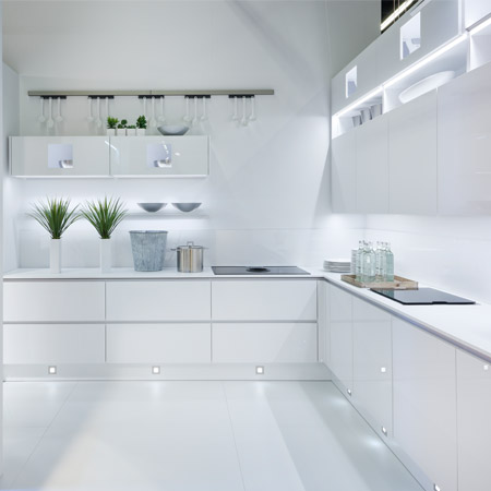 Welcome to German Kitchen Center featuring award-winning innovative handleless kitchen cabinets in Los Angeles County CA by Nobilia LEICHT and Team 7 ... & Handleless Kitchen Cabinets Los Angeles County CA kurilladesign.com
