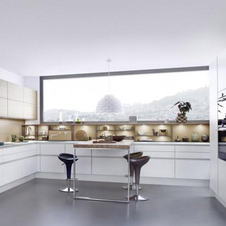handleless kitchen cabinets brooklyn ny