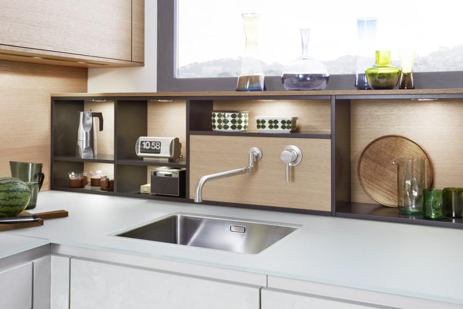 handleless kitchens park slope brooklyn