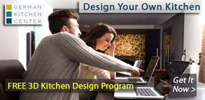 Free Kitchen Design Software