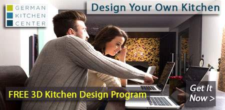 Free Kitchen Design Consultation