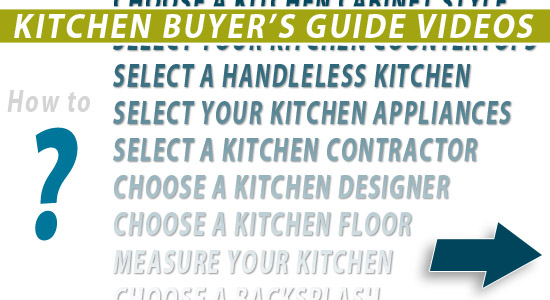 Kitchen Buyers Guide Image