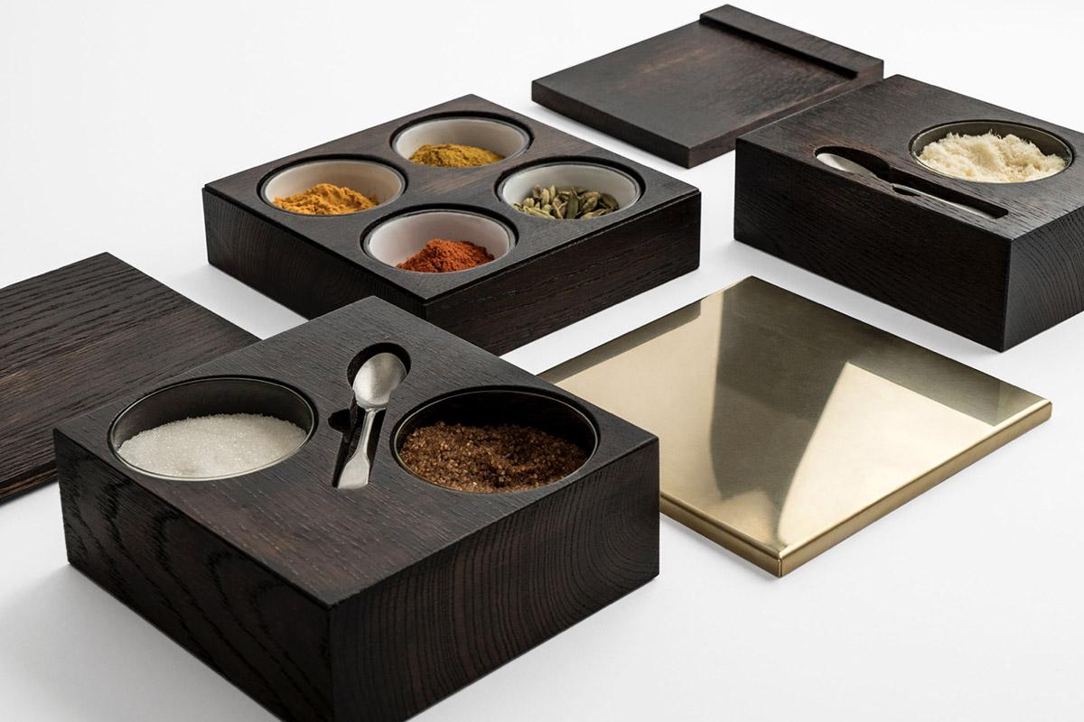 Kitchen Cabinet Accessories Manhattan