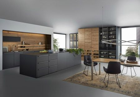 Welcome To German Kitchen Center, Featuring Award Winning Innovative German  Kitchens By Nobilia, LEICHT And Team 7   Leading Luxury European Kitchen  Brands. Part 60