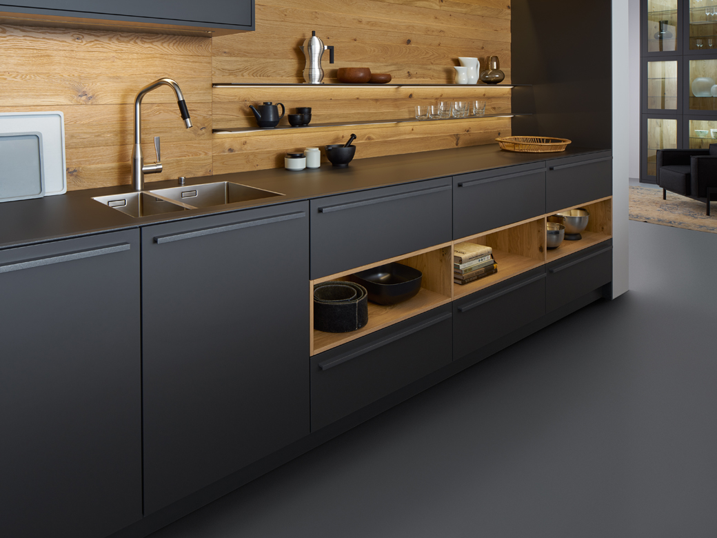 LEICHT Is The Number One Premium Kitchen Brand By Market Share And Consumer  Preference. Nine Different Price Groups Ensure That Customers Receive A ...