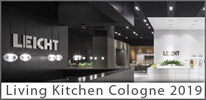 Living Kitchen Cologne 2019