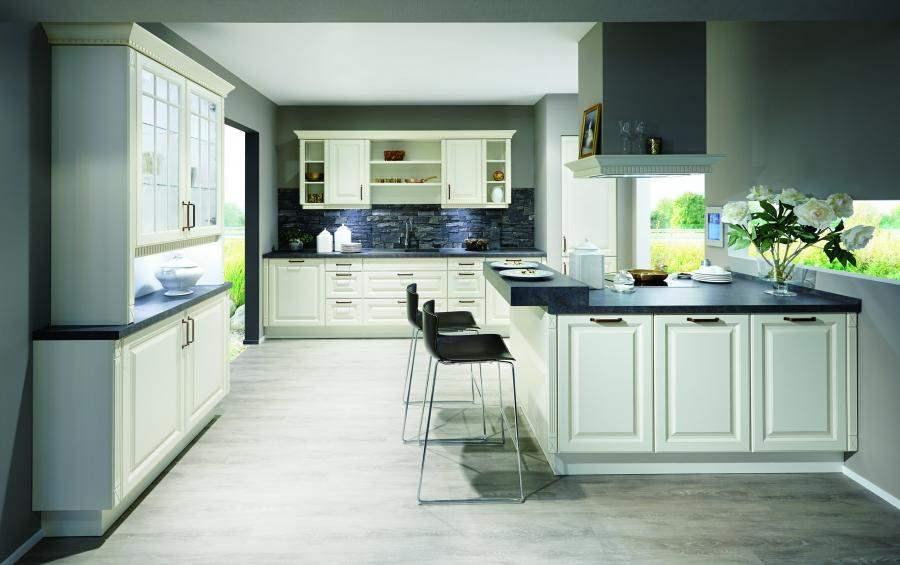 ... Custom Kitchen Cabinet Colors Images 3 ...