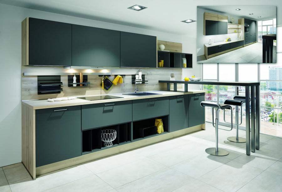 Custom Kitchen Cabinet Colors Images 16