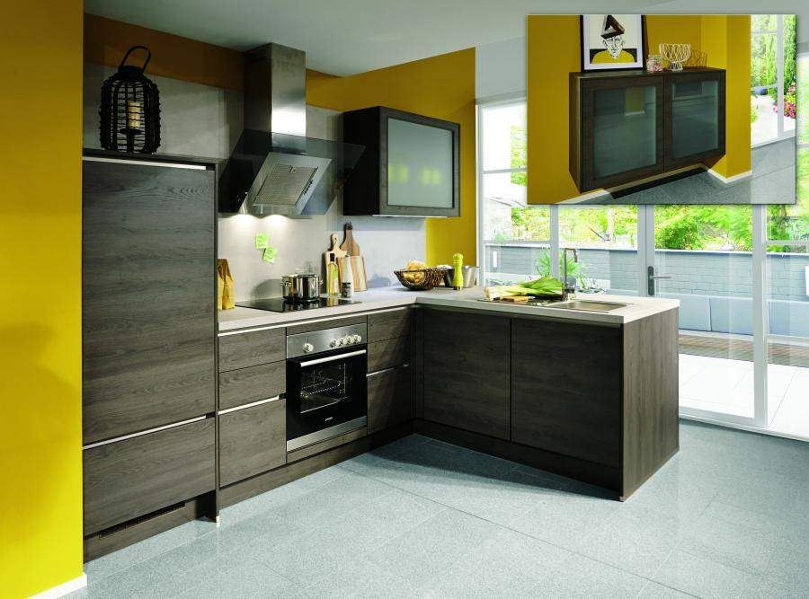 Custom Kitchen Cabinet Colors In Nyc