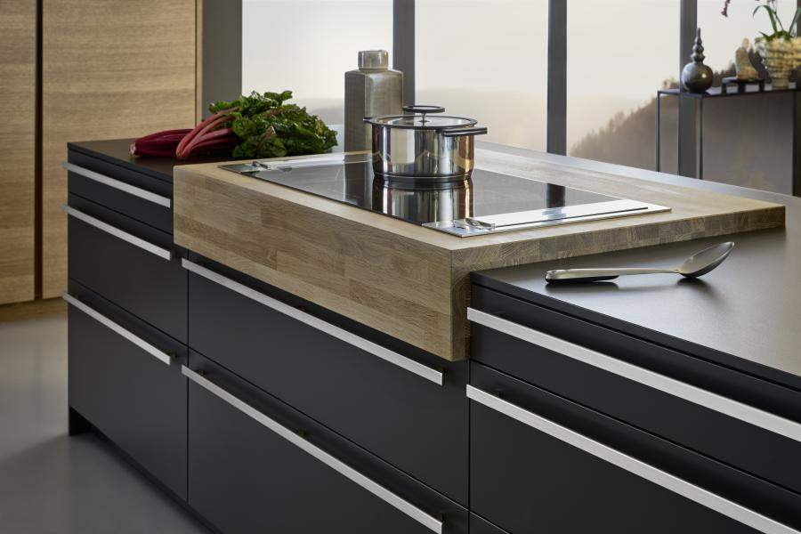 German Kitchen Center Your German Kitchen Cabinets In NYC Showroom
