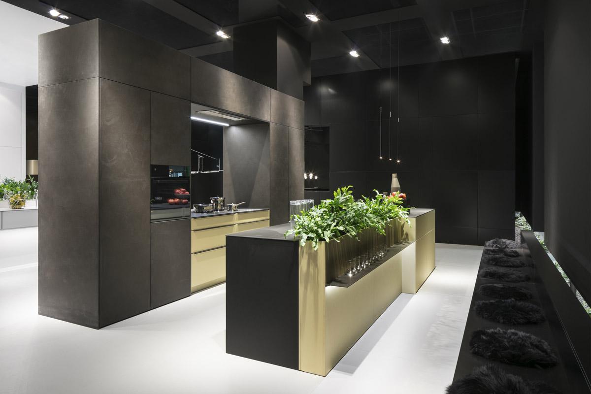 Modern Kitchen Lines Of 2019