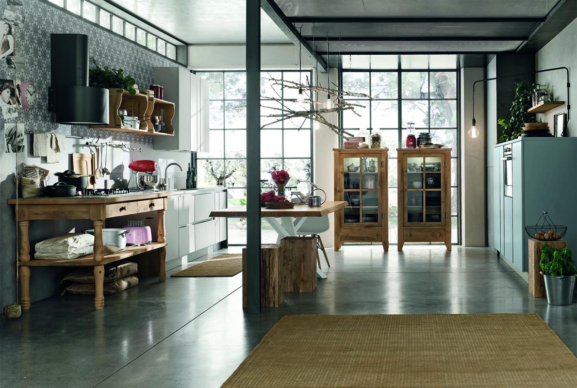 Maya Kitchen