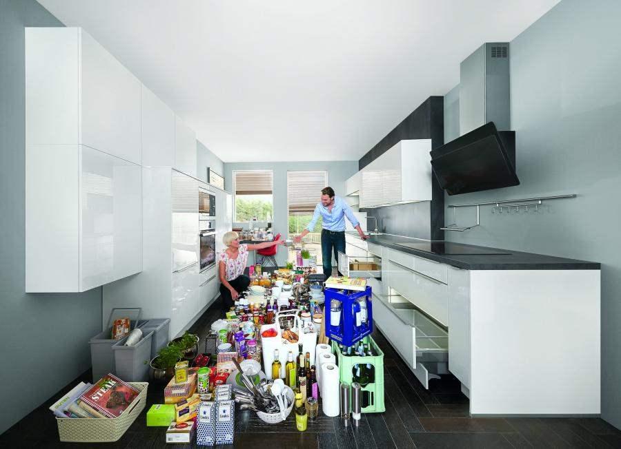 Kitchen Cabinet Accessories In Manhattan
