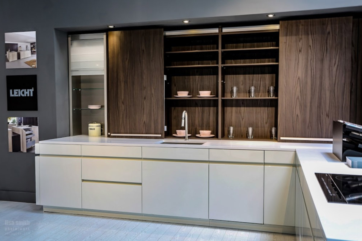 Kitchen Design Hook Hampshire