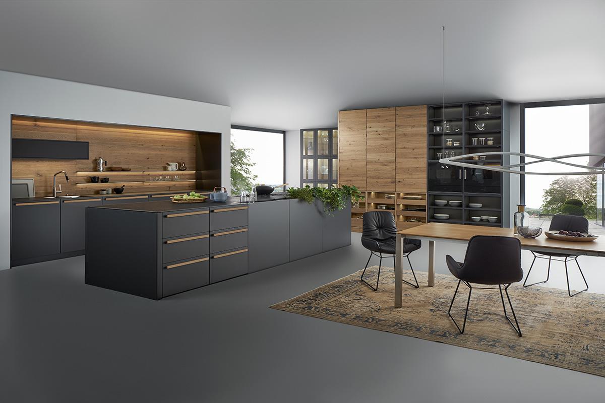 German Kitchen Cabinets Manhattan