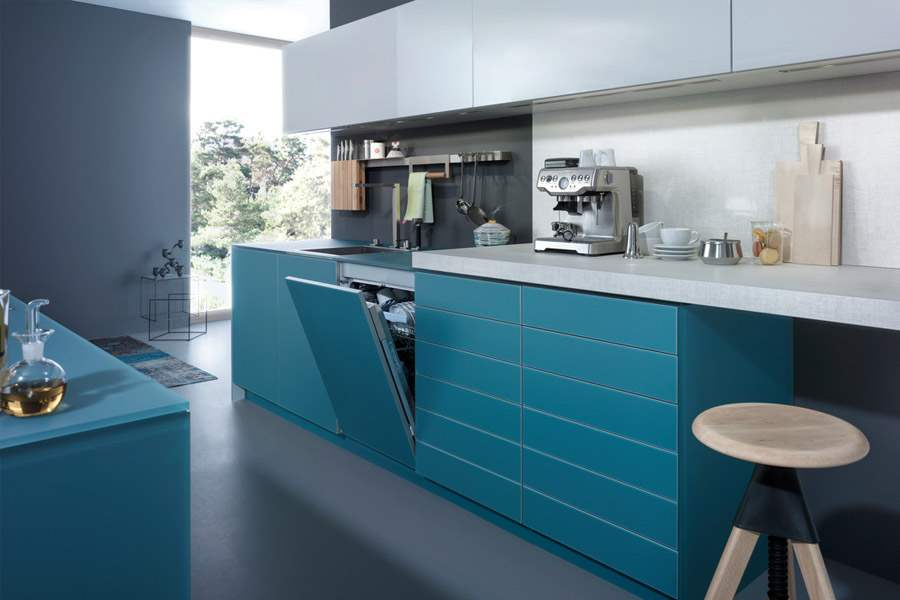 Glass Kitchens In Nyc