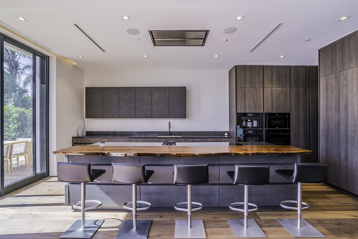 High End Kitchen Cabinets In Miami Fl