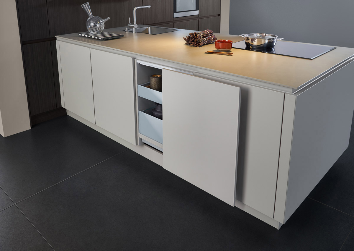 Kitchen Cabinets Cook County Il