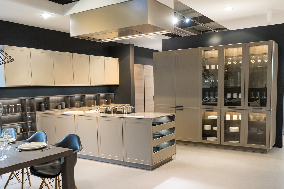 Charmant ... Award Winning Innovative Kitchens By Nobilia, LEICHT And Team 7    Leading Luxury European Kitchen Brands. Our Expert Kitchen Remodeling In  Miami, ...