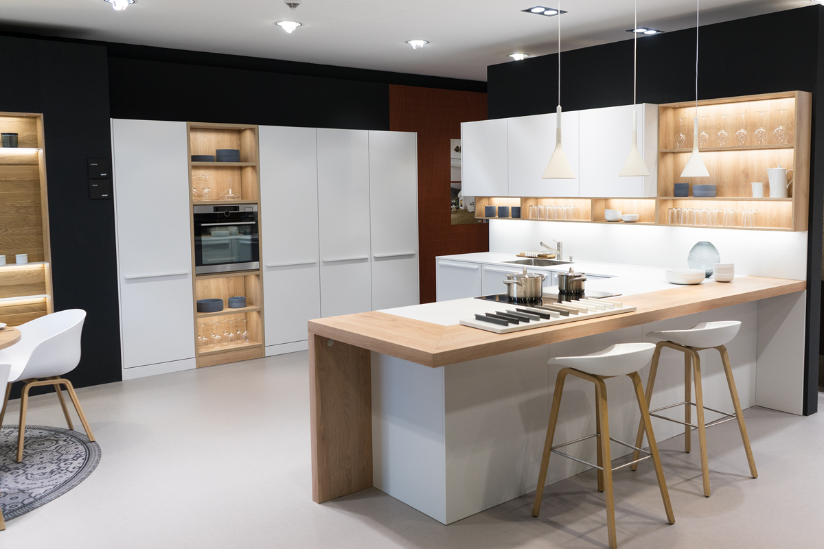 GKC Offers State Of The Art European Made Kitchen Cabinets At Affordable  Prices. Come Visit Our Showroom And Receive A Free Professional Kitchen  Design ...