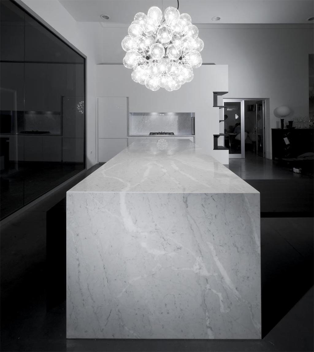 Matteo Kitchens: New European Kitchen Designs